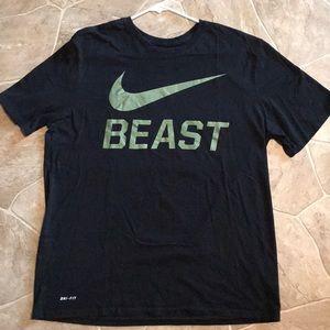 Nike Beast Shirt